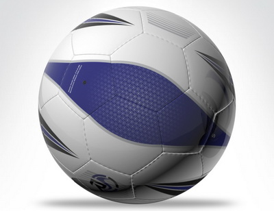 Diamond Top Traning Ball