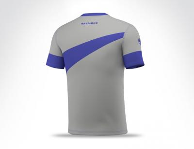 Sublimation Pro Soccer Shirt
