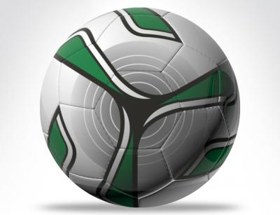 Wind Training Ball