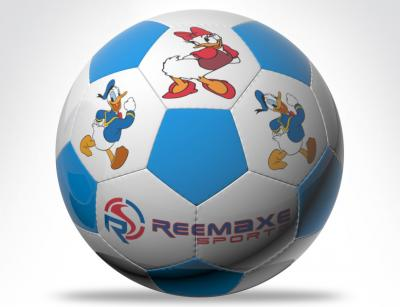 Donald Duck Cartoon Ball