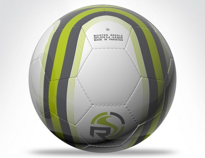Ellipse Top Traning Ball