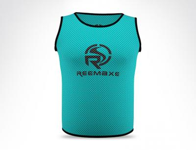Light Sky Training Vest Bib