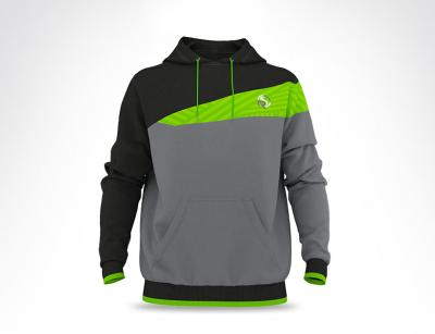 Light Sublimation Hoodie