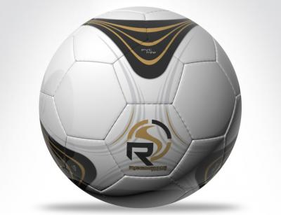 Line Top Training Ball
