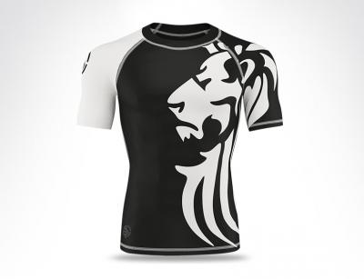Pro Tiger Rash Guard