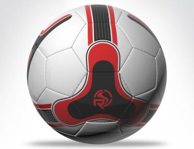 Top Shoot Top Training Ball